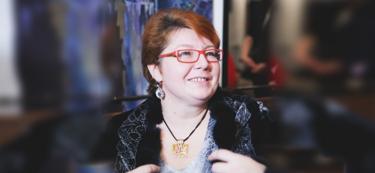 Ольга Виор